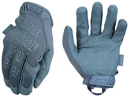 Mechanix Wear - Original Gants Homme, Gris (Wolf Grey), L