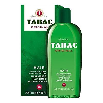 Tabac Hair Lotion Oil