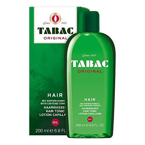 Tabac Hair Lotion Oil Tratamiento Capilar - 200 ml