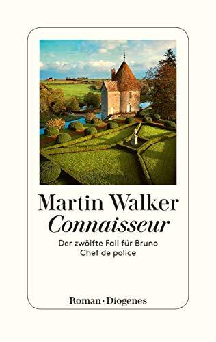 Buchseite und Rezensionen zu 'Connaisseur' von Walker, Martin