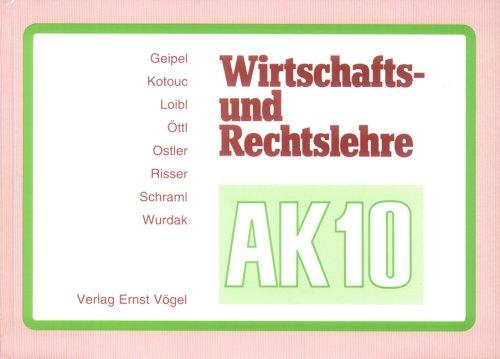 AK 10. Jahrgangsstufe