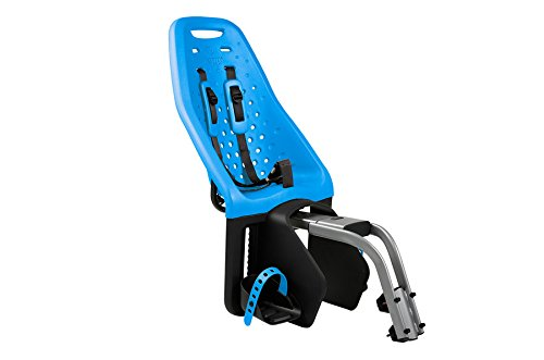 Thule Kindersitz Maxi Seatpost, blau, L