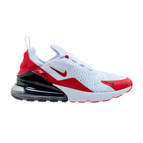 Nike Air Max 270, University Red, Mens CJ0550 100