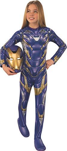 Rubie's Marvel: Avengers Endgame Child's Armored Costume & Mask, Large