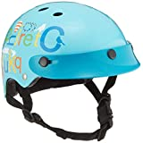 ブリヂストン(BRIDGESTONE) 幼児用ヘルメット colon(コロン) ライトブルー CHCH4652 B371252LB (頭囲 46cm~52cm未満)