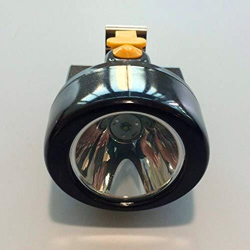 Kopflicht Led wiederaufladbare miner lampe für kohle bergwerk und außen scheinwerfer 3 teile/los