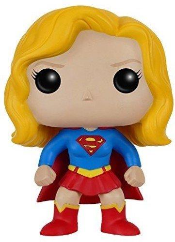 POP! Vinilo - DC: Super Girl