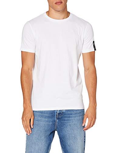 Replay Herren M3135 .000.2660 T-Shirt, 1 White, M