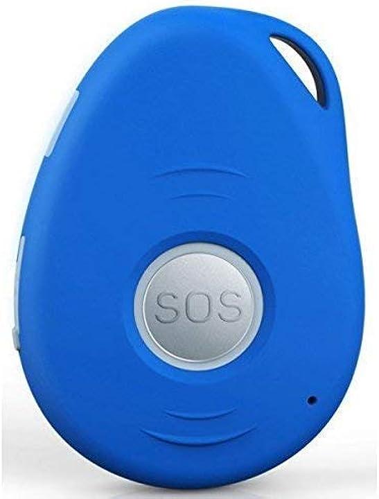 Sistema con chiamata di emergenza e telesoccorso per anziani con gsm gps oppla` B076H6S59V