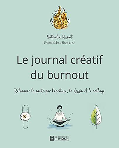 Le Journal Creatif du Burn Out