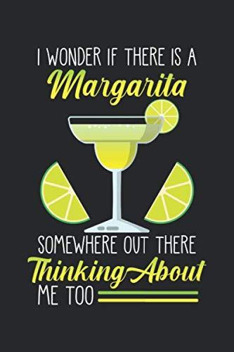 Margarita: Urkomische Margarita Tequila Lustiger Alkoholkonsum Notizbuch DIN A5 120 Seiten für Notizen, Zeichnungen, Formeln   Organizer Schreibheft Planer Tagebuch