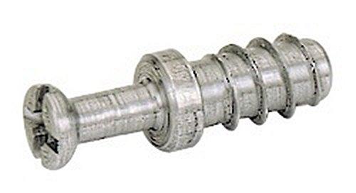 Chevilles cannelées du265/025052 Dimensions de serrage 9 mm acier, lot de 200