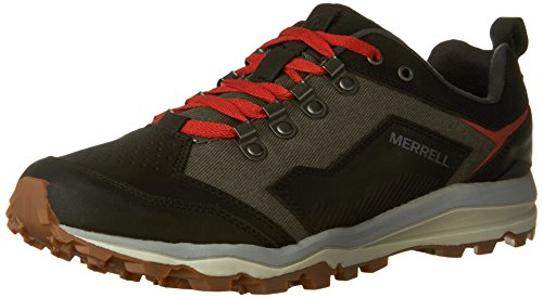 Merrell Merrell All Out Crusher Shoes Black, Gr. 43