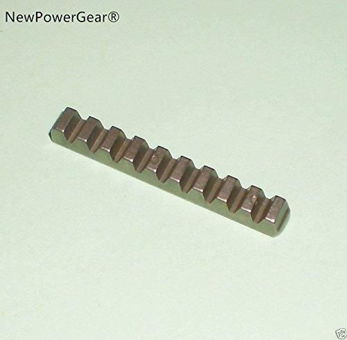 Buy NewPowerGear RACK Gear Box For Singer 29K11, 29K12 29K13, 29K14, 29K15, 29K16, 29K17, 29K18
