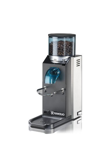 Rancilio Rocky Espresso Coffee Grinder priced at $370