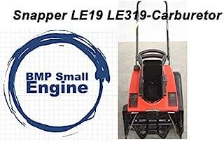 Best snapper le3190r parts Reviews
