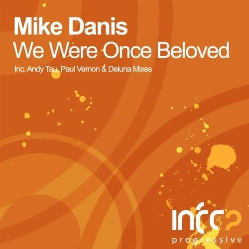 Mike Danis