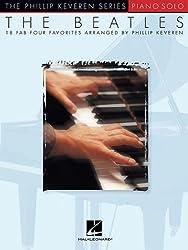 Beatles Piano Solos Collection Phillip Keveren