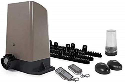 Avidsen 114455 - Motorización de puerta corredera (24 V)
