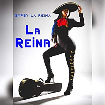 La Reina (feat. Siliana Music)