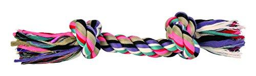 Trixie Spieltau Bunt Baumwolle 37cm 3273