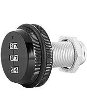 Code Wachtwoord Lock Mechanische Code Lock, voor Lockers