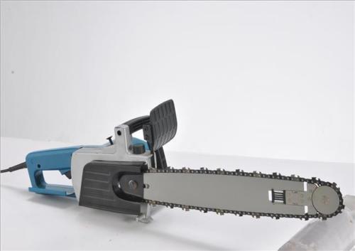 Merk New skatco 2000 Watt elektrische ketting?ge 40,6 cm ketting & Blade 220?240?W