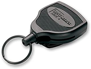 Lucky Line Super 48 Key-Bak Retractable Key Reel, 1 per Card (43651)