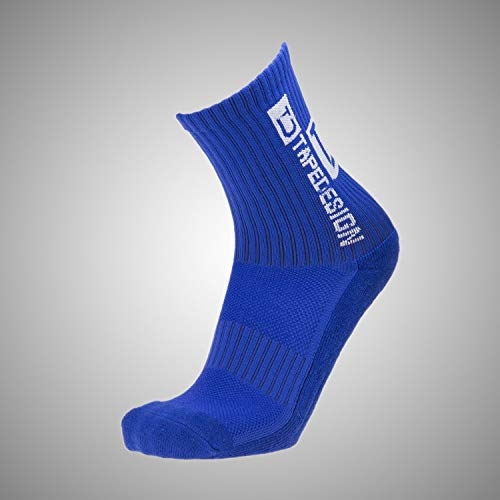 Tapedesign Allro& Classic Socken, Blue, One Size