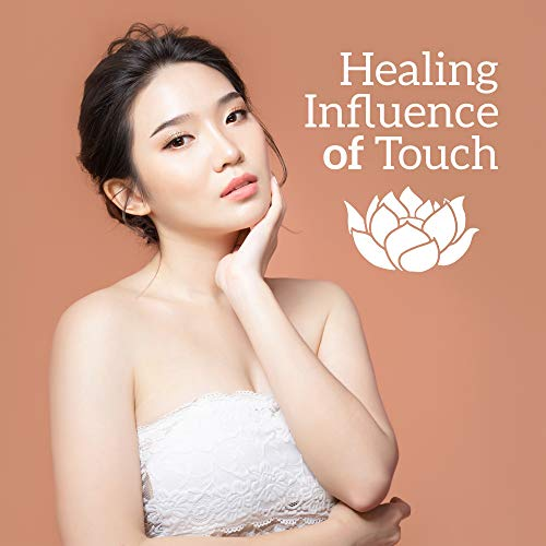 Healing Influence of Touch: Best Music for Classical Massage, Relaxation, Hot Stones, Deep Tissues, Shiatsu, Thai, Pregnancy, Reflexology and Chocolate Massage