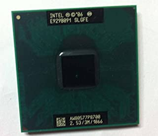 Intel インテル Core2 Duo P8700 CPU モバイル 2.53Hz バルク - SLGFE