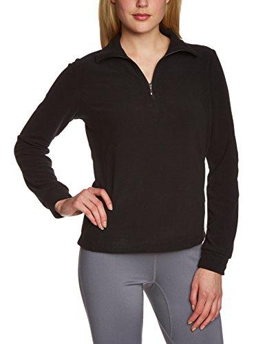 CMP Damen Funktions Shirt, nero, 48