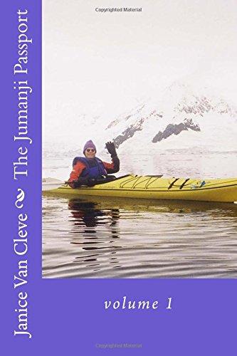 The Jumanji Passport: volume 1