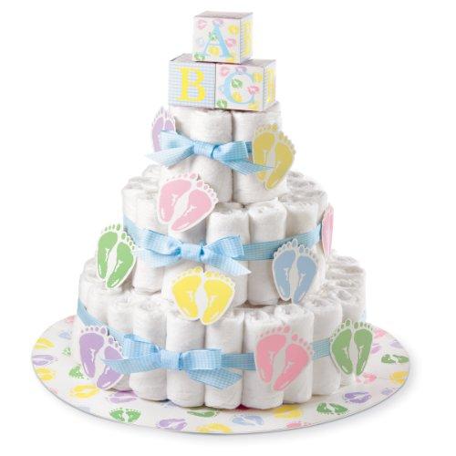 Top 10 Best Buy Diaper Cake Comparison