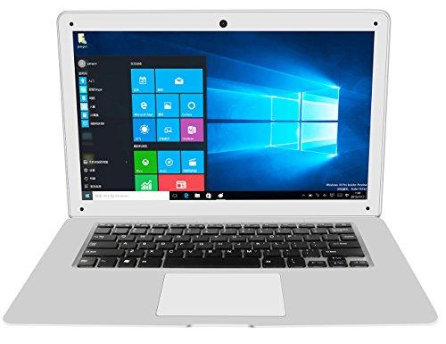 Jumper EZbook 2ノートパソコン14.1インチFHD 4GB RAM 64GB eMMC パソコンWindows 10 1080P HDグラフィックス500ノートブックPC