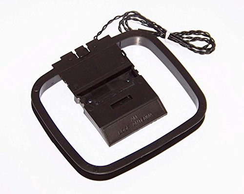 Neue OEM Onkyo AM Rahmenantenne ursprünglich versandt mit TXNR509, TX-NR509
