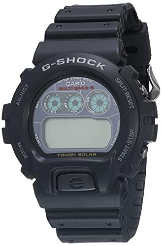 Casio GW6900-1 G Shock Solar Atomic 200M, relógio