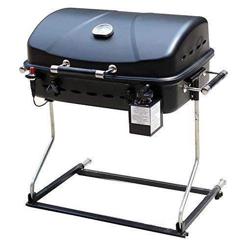 Worldwide Distribution Lllp Low Pressure Gas Grill Cooking Grills Outdoor