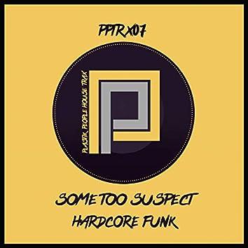 Hardcore Funk