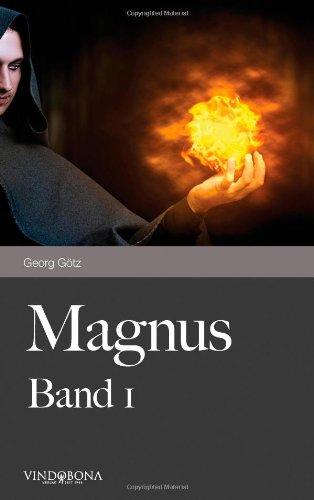 Magnus: Band 1