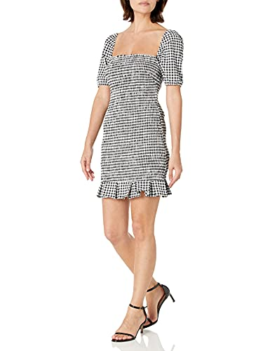 Guess Abito Donna Dress Bianco/Nero ES21GU83 W1GK0YWDV70 M
