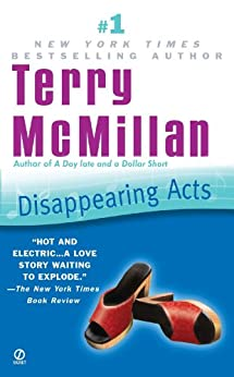 Disappearing Acts by [Terry McMillan]