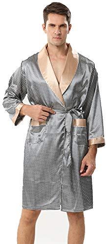 Catálogo de Batas y kimonos para Hombre los 5 mejores. 7