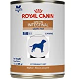Royal Canin Veterinary Gastro Low Fat...