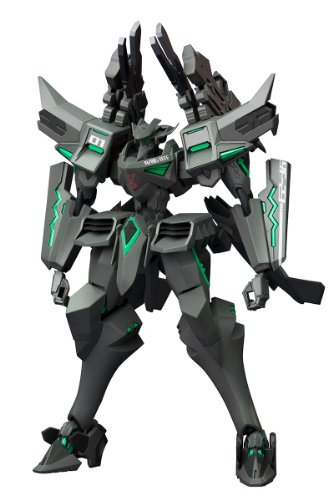 Muv-Luv Alternative Total Eclipse 1/144 YF-23 Black Widow II [first production privilege with] (1/144 scale plastic kit) (japan import)