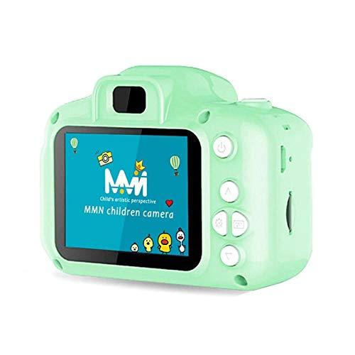 Eldori 2021 新品キッズ用子供用カメラ,キッズカメラ USB充電 デュアルレンズ 自撮可能 子どもデジタルカメラ プレゼント・ギフト 贈り物 コンパクト 軽量 携帯便利 大容量 子供用カメラ 男女兼用 女の子 男の子IPS画面 ズーム 子供の日 誕生日プレゼントThe Camera for kidトイカメラ 高画素 HD 高画質動画カメラ キッズデジタルカメラ