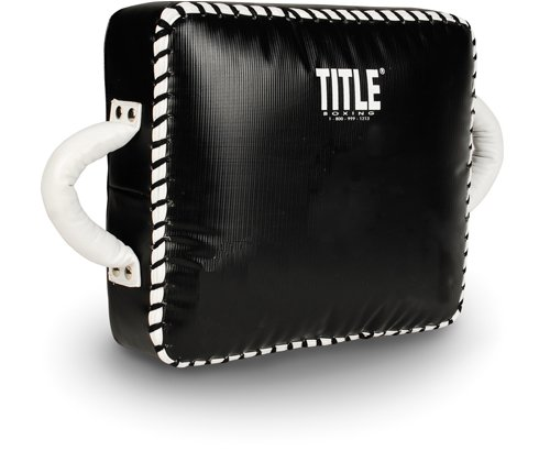 Title Boxing TITLE Square Punch & Kick Shield