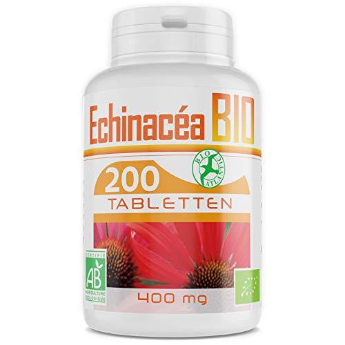 BIOLOGISCHE Echinacea - 400 mg - 200 tabletten…