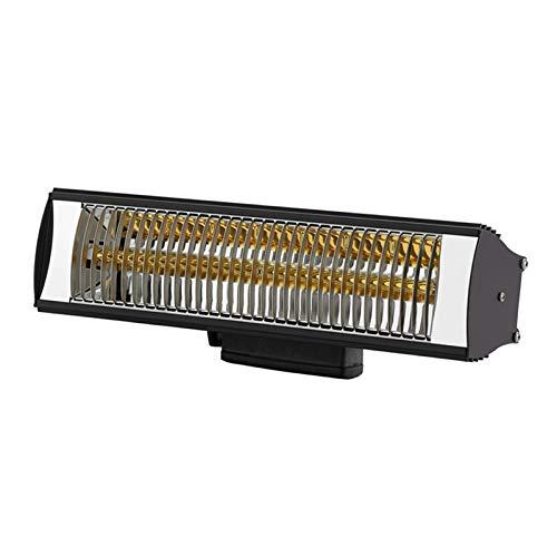Tansun Infrarotstrahler Miami 1,5 KW Low Glare