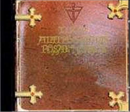 Antiphonaire de la Rose-Croix, Volume 4 (CD)